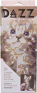 diamond painting kitten