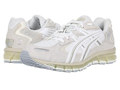 ASICS Tiger Gel-Kayano 5 360 (White/Cream 1) Men
