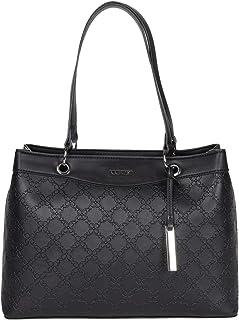 Precilla Carryall Shoulder Bag