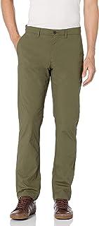 Men's Slim-fit Lightweight Stretch Pant