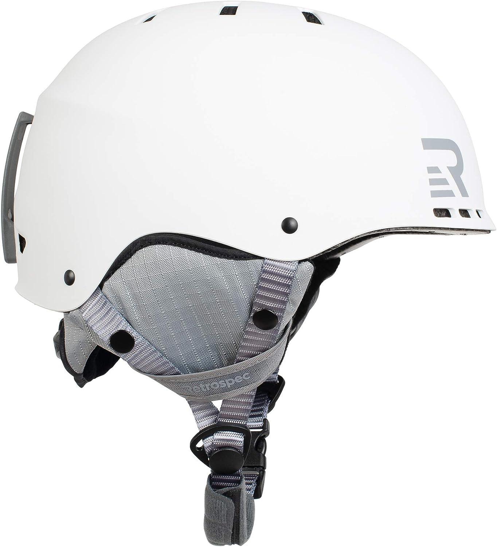 Super New products, world's highest quality popular! intense SALE Retrospec 3489 Traverse H2 Snowboard Ski Convertible 2-in-1