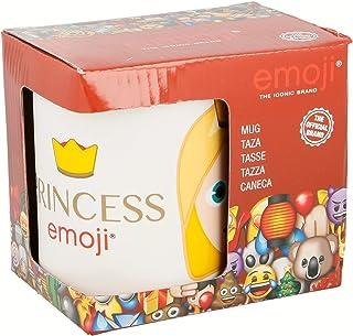 Disney Emoji Princess Mug 11oz in Gift Box
