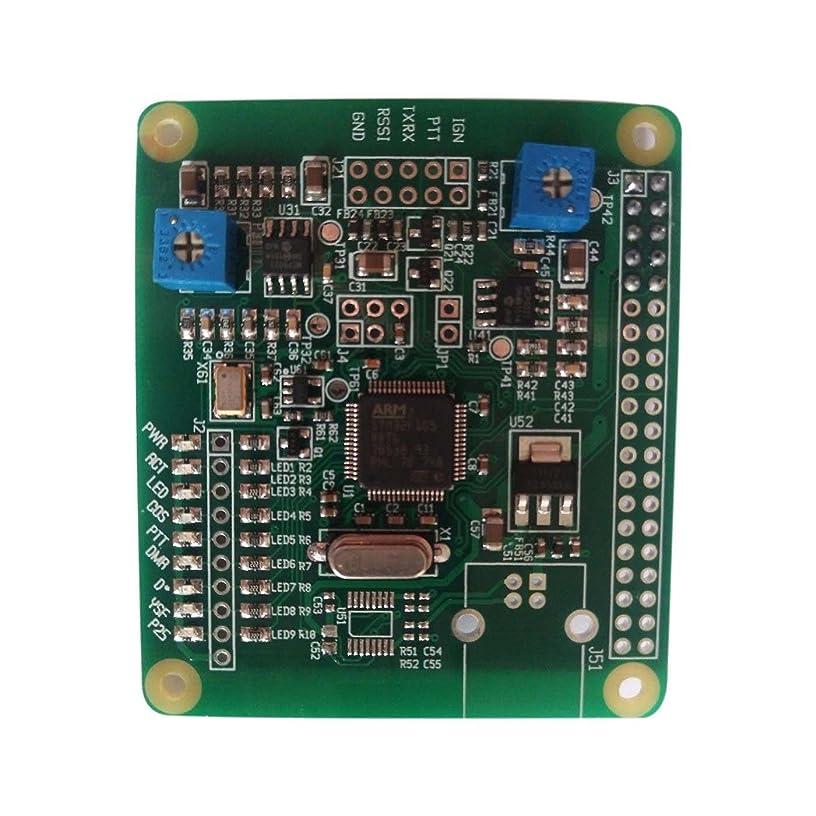 Semoic MMDVM Open-Source Multi-Mode Digital Voice Modem for Raspberry Pi