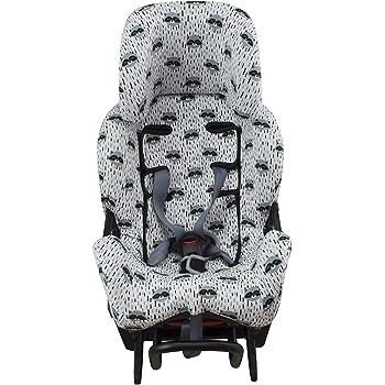 Fundas BCN ® - F127/4003 - Funda para silla de coche Klippan Kiss ...