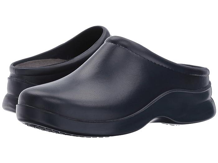 Klogs Footwear  Dusty (Navy) Womens Clog Shoes