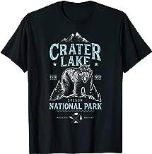 Best crater lake bears Reviews