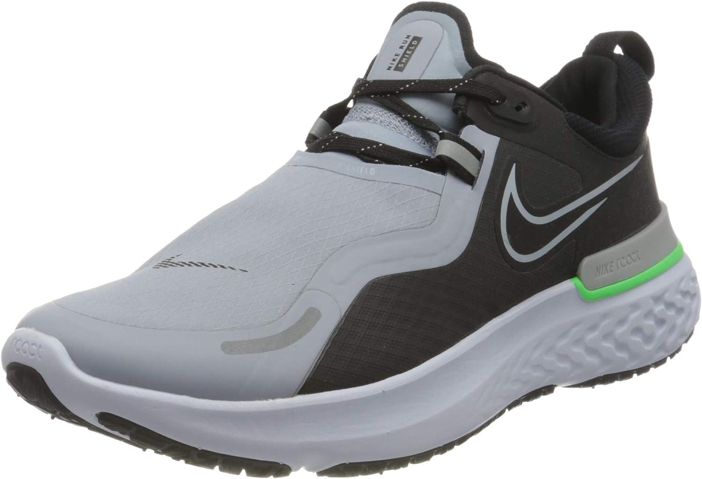 Nike Men's React Miler Shield Running Shoes : Amazon.de: Shoes & Bags