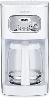 cuisinart coffee maker dcc 1100 problems