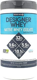 Best native protein powder Reviews