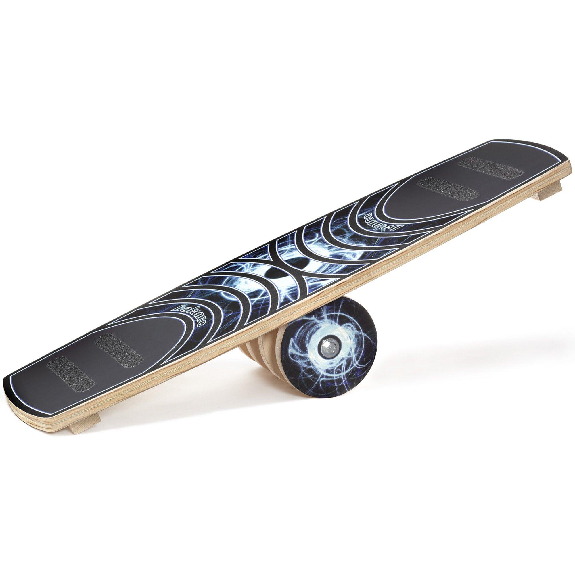 Carrom 510 61 Balance Board Blue