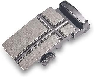 Ricambio Metallo Fibbia Della Cintura Adatto per 35mm 3.5cm Clip con Am