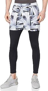 Activewear Mens Leggings and Shorts