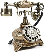 $85 » Vintage Rotary Telephone Fashion Antique Vintage Rotary Dial Home and Office Telephone