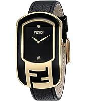 Fendi Timepieces - Chameleon Enamel 29X49mm