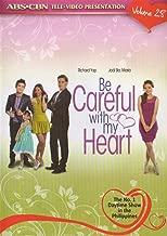 Be Careful Wth My heart Vol 28 Filipino TV Series