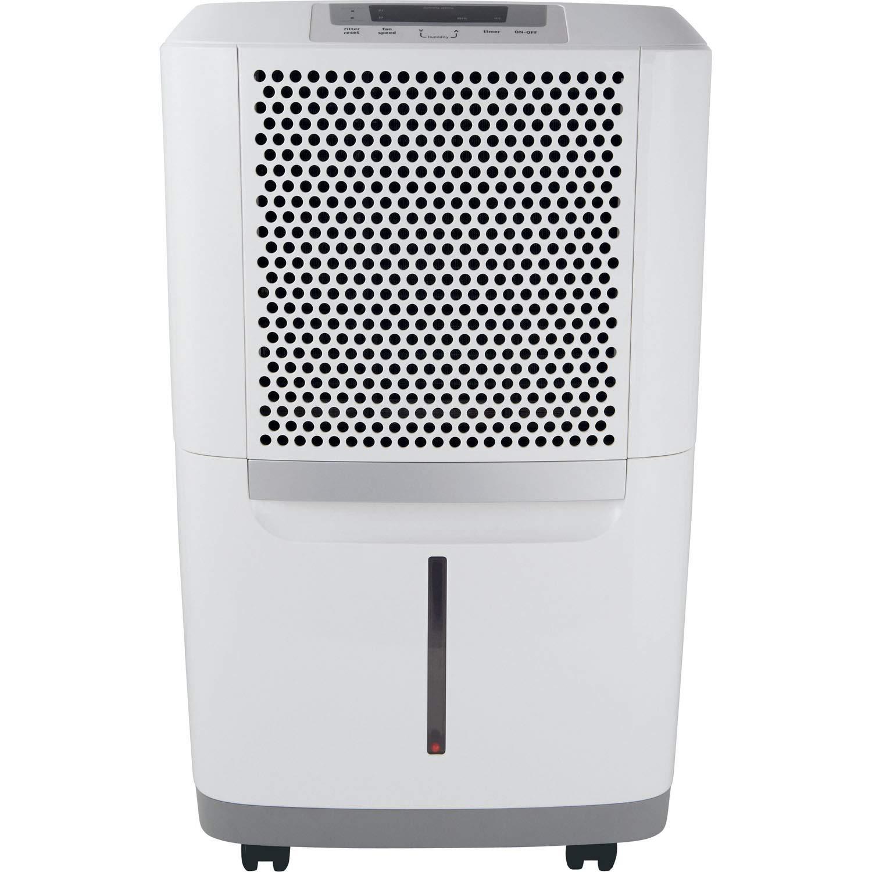Frigidaire FAD704DWD Dehumidifier Effortless Humidity