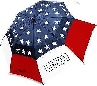 Bag Boy Golf- USA Standard Wind Vent Umbrella