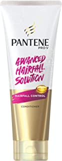 Pantene Advanced Hair Fall Solution Hair Fall Control Conditioner, 180 ml