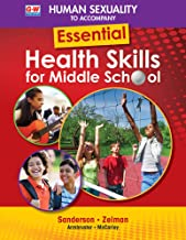 Human Sexuality to Accompany Essential Health Skills for Middle School