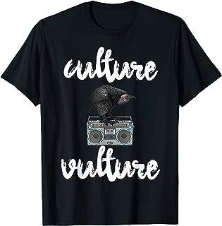 Best culture vulture t shirt Reviews
