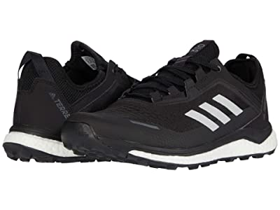 adidas Outdoor Terrex Agravic Flow (Grey Two/Black/Grey Two) Men