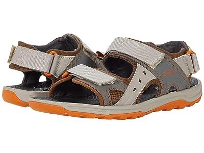 Rockport Trail Technique Adjustable Sandal 2
