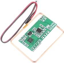 NOYITO RFID Reader Module RDM6300 RF Module 125KHz EM4100 UART Output Access Control System for Arduino