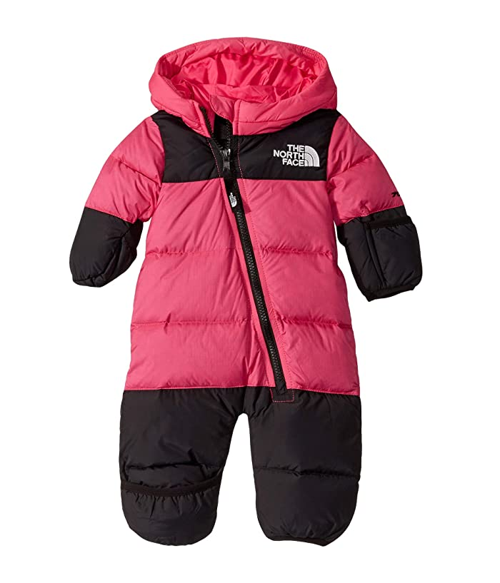 The North Face Kids Nuptse One Piece (Infant) |