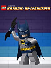 LEGO DC Super Heroes: Batman Be-Leaguered