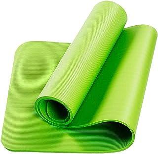Yogamatta Yttermjukare utomhuspicknickmatta yogamatta med remmar E