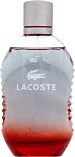 LACOSTE Lacoste Red