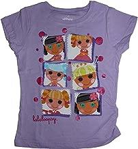 Lalaloopsy Girls T-Shirt with Ruching