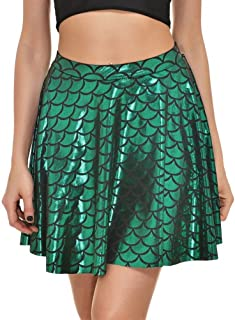 Little Mermaid Skirt For Adults