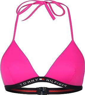 حمالة بتصميم مثلث ثابت للسباحة للنساء من تومي هيلفجر