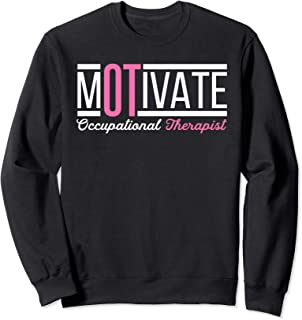 Best occupational therapy sweatshirt Reviews