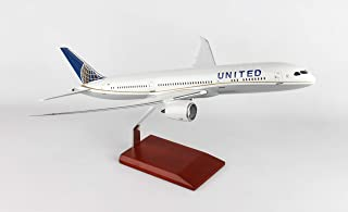 Executive Series Models United 787-9 Vehicle (1/100 Scale)