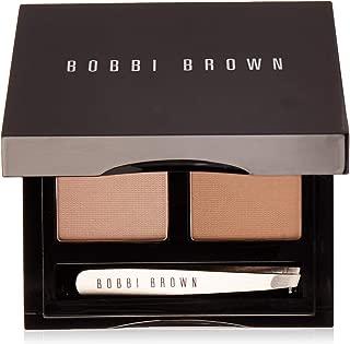 Bobbi Brown Brow Kit, 01 Cement/Birch, 0.1 Ounce