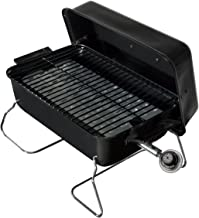 Char-Broil 465133010 Table Top 11,000 BTU 190 Sq. Inch Portable Gas Grill