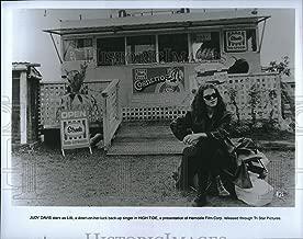 Historic Images 1987 Press Photo Judy Davis as Lilli High Tide