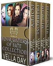 Four Sisters of Fate Box Set (books 1-4)