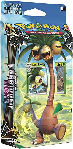 new arrival Pokemon TCG: online Sun & Moon Forbidden Light, 0 Featuring new arrival A Holographic Alolan Exeggutor, Alolan Exeggutor online sale