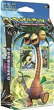Pokemon TCG: Sun & Moon Forbidden Light, 0 Featuring A Holographic Alolan Exeggutor, Alolan Exeggutor