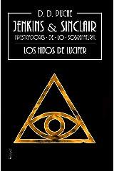 Jenkins & Sinclair. Los Hijos de Lucifer Versión Kindle