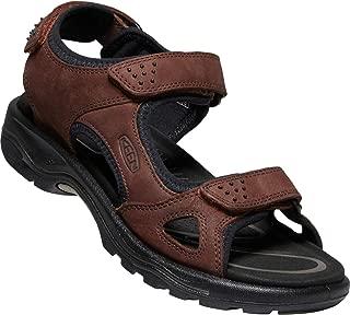 KEEN - Men's Rialto Open Toe Sandal for the Outdoors