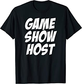 Game Show Host