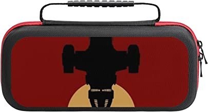Firefly Serenity Silhouette Case Compatible with Switch Case Protective Carry Bag Hard Shell Storage Bag Portable Travel C... photo