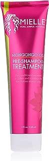 Mielle Organics Mongongo Oil Pre-Shampoo Treatment 5oz