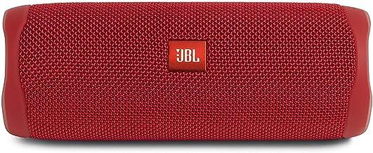 JBL FLIP 5 - Waterproof Portable Bluetooth Speaker - Red...