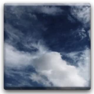 Cloud Watching Live Wallpaper