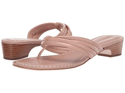 Bernardo Miami Demi Heel Sandals